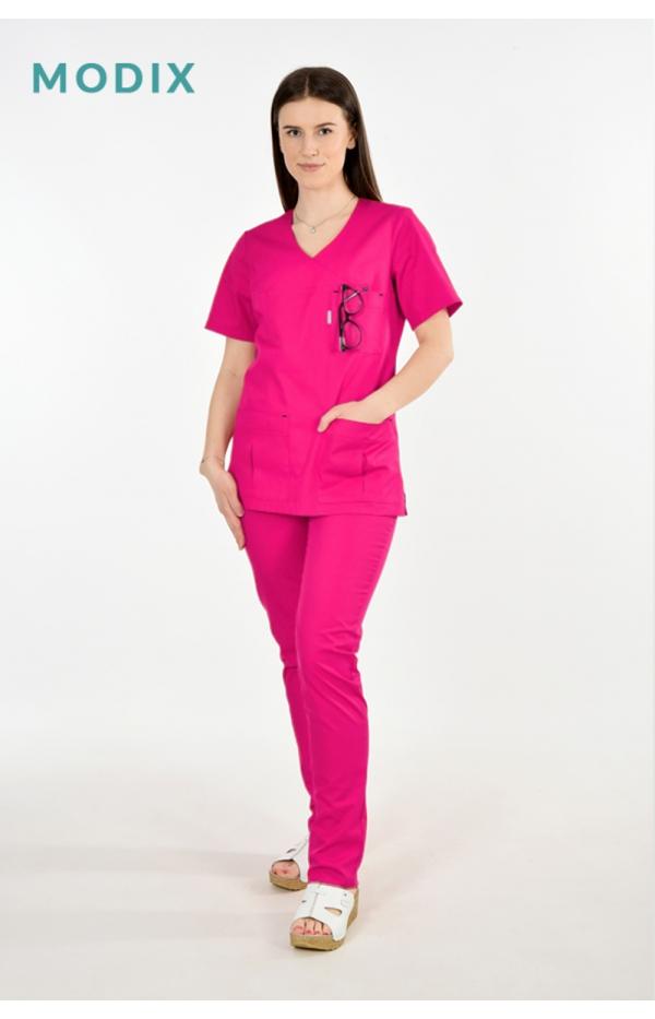 Bluza medyczna Standard Model 02