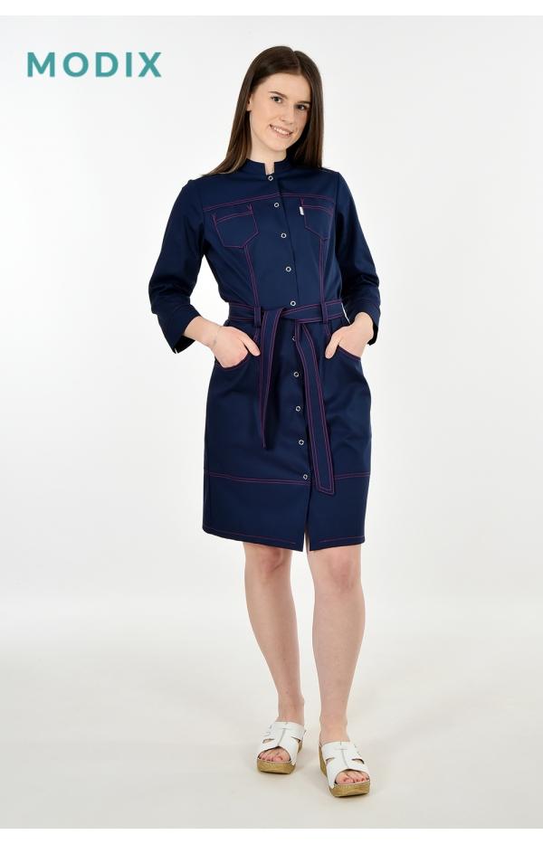 Sukienka Medyczna Sportowa Model 03