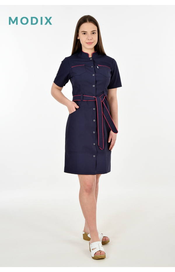 Sukienka Medyczna Sportowa Model 05