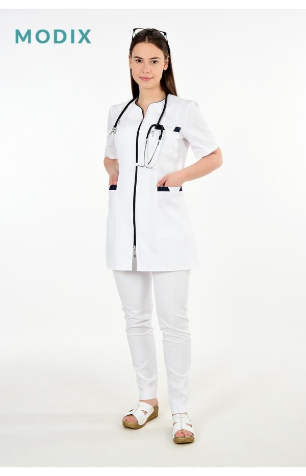 Fartuch Medyczny Kasak Model 01