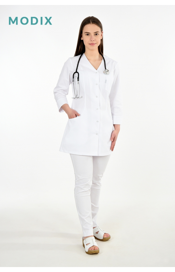 Fartuch Medyczny Kasak Model 06