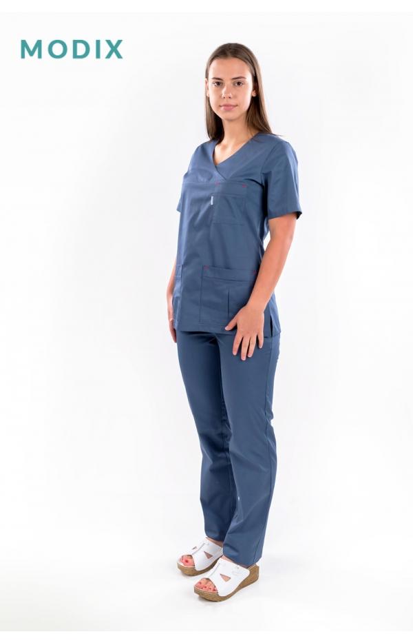 Spodnie Medyczne Standard Model 08