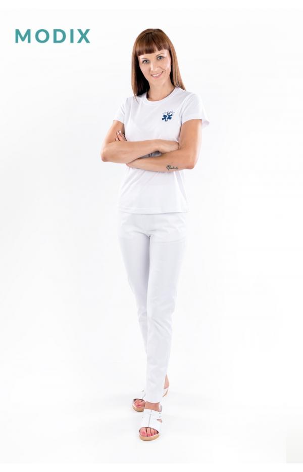 T-shirt - Haft Lekarz Model 05
