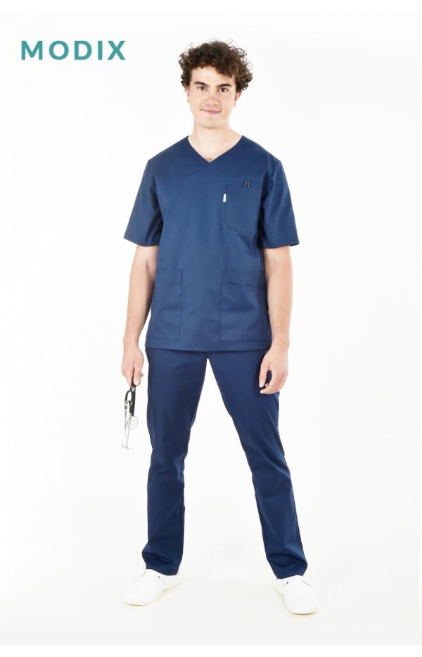 Bluza Medyczna Classic Model 02