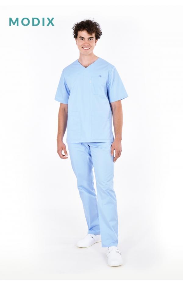 Bluza Medyczna Classic Model 03