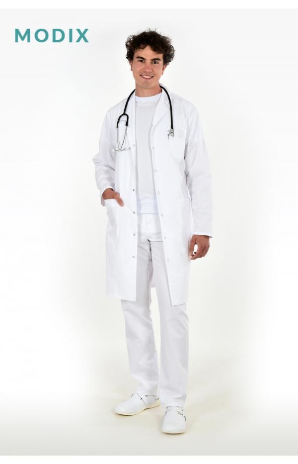 Fartuch Medyczny Classic Model 01