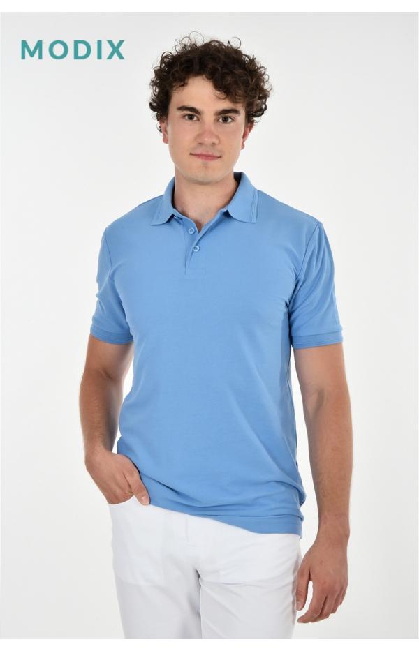 T-Shirt Polo Model 01