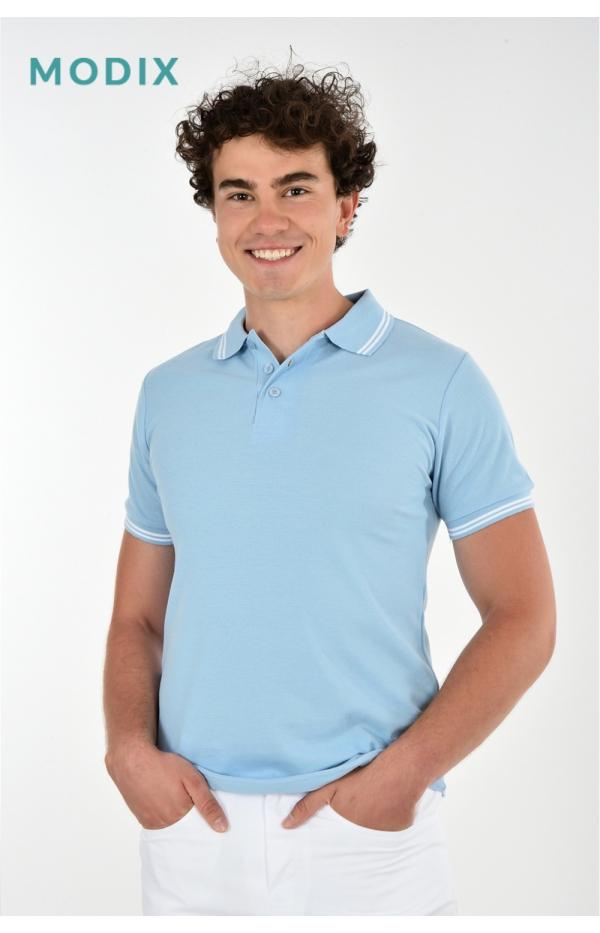 T-Shirt Polo Model 02