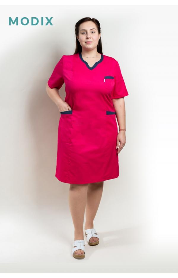 Sukienka Medyczna Sportowa Model 12