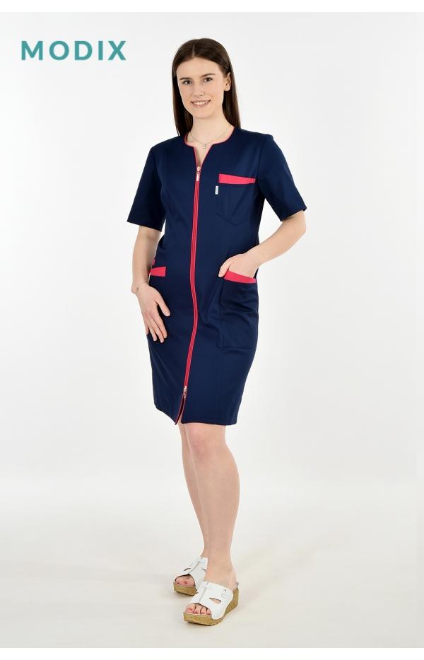 Sukienka Medyczna Sportowa Model 10